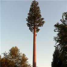 批量供应高品质铁塔 松树美化塔 仿生松树塔景观 仿生树通信铁塔