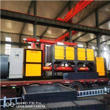 催化燃烧工业废气治理净化设备 净化效率高 运行节能稳定