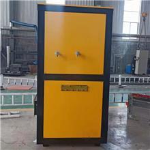 催化燃烧设备定制 工业废气净化处理催化燃烧设备 阻力小效率高 康然环保