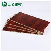 护墙板 护墙板生产厂家 世名建材护墙板优惠货源