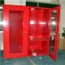 上海消防器材工具存放柜 上海消防箱 上海多规格消防柜 质量可靠 值得选择