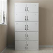 内蒙员工六门更衣柜 呼和浩特浴室智能锁更衣柜 鄂尔多斯学生储物柜 呼伦贝尔公司员工更衣柜供