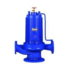 g型低噪音屏蔽泵 暖气循环泵 屏蔽泵厂家 125G150-40-25NY