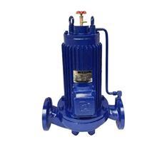上海厂家供应 PBG屏蔽泵 空调屏蔽泵 锅炉循环给水增压泵