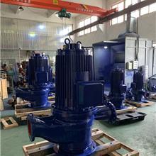 暖气循环泵 PBG供暖发屏蔽泵 增压泵 屏蔽泵厂家