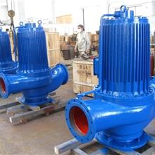 屏蔽泵厂家 PBG系列屏蔽泵 上海君泉泵业