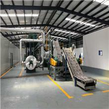 生物炼油成套设备 天圆油脂设备 新型环保炼油设备生产线 环保节能