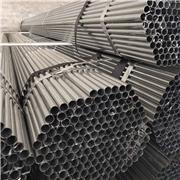 现货供应4分执业镀锌管 建筑工程用镀锌圆管 定制热镀锌管