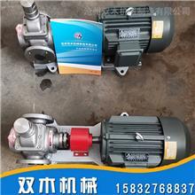 不锈钢保温泵 不锈钢喷射泵 圆弧齿轮泵 按需供应