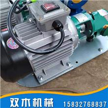 KCB55不锈钢齿轮泵 不锈钢齿轮泵 双木 转子泵 放心选购