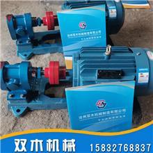 自吸油齿轮泵 2CY3/4.2/2.5齿轮泵 增压泵 按需供应