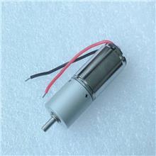 WKX水质分析仪电机 16mm空心杯行星减速电机 5V清洁刷电机轴径3mm
