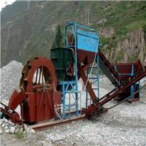 洗沙生产线 价格从优 河南洗沙生产线 供应破碎水洗设备