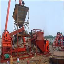 破碎水洗设备 详情可咨询 河南破碎水洗设备 破碎水洗设备价格