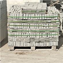 长期出售芝麻白青石板 公园景区青石板 墙面砖青石板