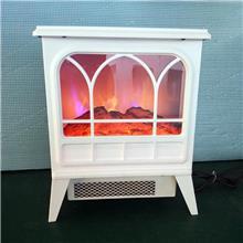 仿真火焰炉 农村冬天电取暖设备 仿真电壁炉取暖器 煤改电供暖电暖风机