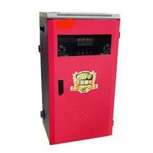 家用采暖电锅炉380v取暖器 落地式半导体电采暖炉 工业电锅炉 大面积地暖电供暖设备