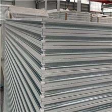 实验室洁净工程彩钢板隔断技术要求 山东胜博彩钢净化板隔断安装设计