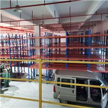轻型仓储货架 多层储物架 重型货架批发定制 生产厂家