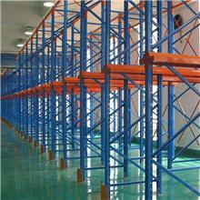 中型仓储货架 轻型货架 五金置物架生产厂家