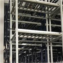重型横梁货架 仓储货架 木材仓库悬臂货架定制生产