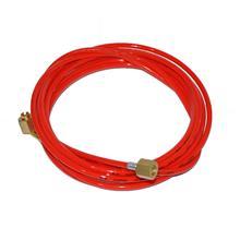中央空调氮气打压保压管 3米8米10米订做 耐高压冷媒雪种加液管