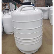 YDS-30立式液氮罐 佰鑫低温设备 多型号实验室液氮罐 液氮罐