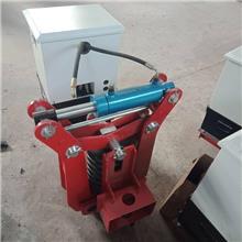 新疆电动液压夹轨器 手动夹轨器 龙门吊液压夹轨器