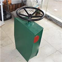 手动夹轨器 龙门吊夹轨器方向盘夹轨器 行车夹轨器