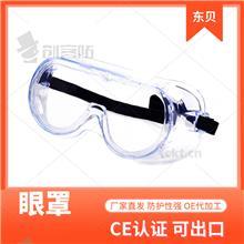 东贝,医用隔离眼罩,贴合面部,高清,防雾 资质齐全