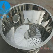 立式沸腾干燥机 化工原料烘干设备 GFG系列沸腾干燥机--常州恒海干燥出品