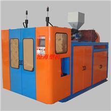 沧海智能 汽车配件吹塑机 汽车中空配件吹塑机 儿童围栏中空吹塑机 规格多样