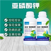 中科利农 调节生长发育 提升产量 加速吸收 瑞收磷酸二氢钾