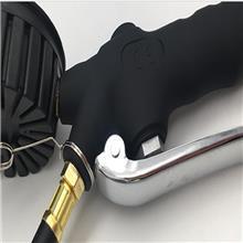 汽车胎压表 轮胎气压表 电子式胎压计测压器监测表 压力表胎压枪