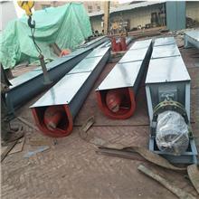 U型螺旋输送机 LS螺旋输送机 垂直螺旋输送机 按需供应