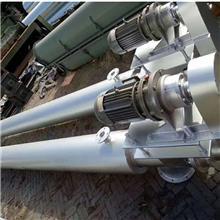 垂直螺旋输送机 不锈钢螺旋输送机 不锈钢管式螺旋输送机 批发