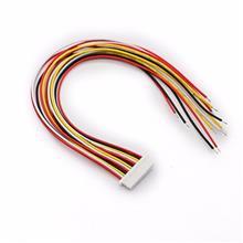 链接线插座SH1.0MM间距16P端子线长15CM连接器接线端子厂家直销