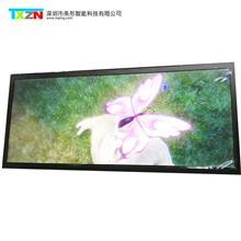深圳lcd条形屏厂家 28.6寸双面条形屏 条形智能