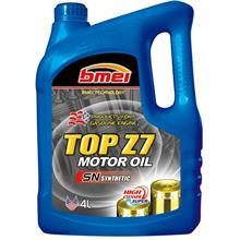 全合成汽油机油0W40 贝美 销售车用汽油机油 厂家现货