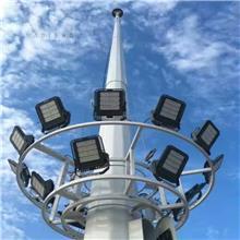 球场高杆灯灯具 400瓦大功率led高杆灯投光灯 浩腾照明 厂家生产