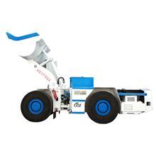 WJ-4.5地下内燃铲运机 自动驻车制动系统,弹簧制动,液压解除制动 铲运机厂家直供