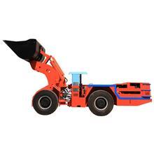WJ-3地下内燃铲运机 自动驻车制动系统,弹簧制动,液压解除制动 铲运机厂家直供