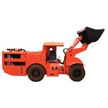 WJ-0.6地下内燃铲运机 弹簧制动,液压解除制动 内燃铲运机厂家直供