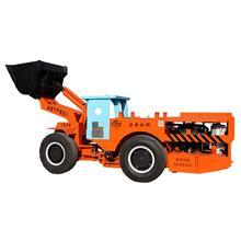 WJ-1地下内燃铲运机 自动驻车制动系统,弹簧制动,液压解除制动 铲运机厂家直供
