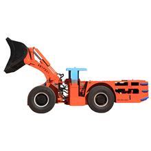 WJ-2(2A)地下内燃铲运机 自动驻车制动系统,弹簧制动,液压解除制动 铲运机厂家直供