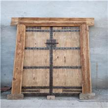 长期批发老榆木门板 榆木桌面板 防腐做旧老木板 榆木餐桌板
