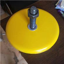 现货供应 长城垫铁 机床调整垫脚 长城黄垫铁 三层减震垫铁 数控机床调整垫铁