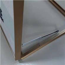 铝合金海报相框画框挂墙广告牌画框 电梯框 乐易 批发量产