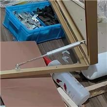 画框线条铝合金型材 相框画框线条型材批发 拉丝铝合金画框 乐易 一手货源
