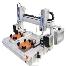自动打螺丝机设备双智能电批自动螺丝机厂家直销